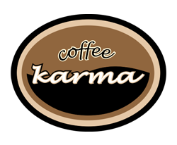 Coffee Karma Logo